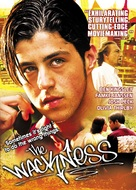 The Wackness - DVD movie cover (xs thumbnail)