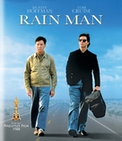 Rain Man - Polish Blu-Ray movie cover (xs thumbnail)