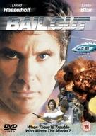 W.B., Blue and the Bean - British DVD cover (xs thumbnail)