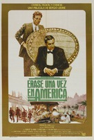 Once Upon a Time in America - Argentinian Movie Poster (xs thumbnail)