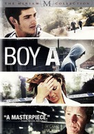 Boy A - Movie Cover (xs thumbnail)