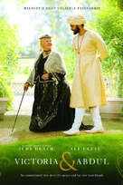 Victoria and Abdul - Movie Cover (xs thumbnail)
