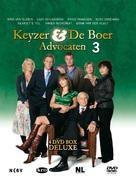 """Keyzer & de Boer advocaten"" - Dutch Movie Cover (xs thumbnail)"