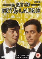 """A Bit of Fry and Laurie"" - British Movie Cover (xs thumbnail)"