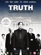 The Truth Commissioner - Irish Movie Poster (xs thumbnail)