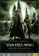 Van Helsing - Polish Movie Poster (xs thumbnail)