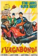 The Bohemian Girl - Italian Re-release movie poster (xs thumbnail)