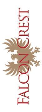 """Falcon Crest"" - Logo (xs thumbnail)"