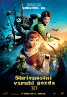 Epic - Slovenian Movie Poster (xs thumbnail)