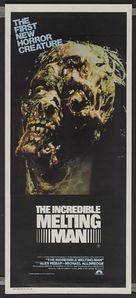 The Incredible Melting Man - Australian Movie Poster (xs thumbnail)