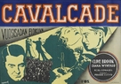 Cavalcade - Swedish Movie Poster (xs thumbnail)