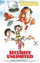 Mo deng bao biao - Movie Poster (xs thumbnail)