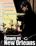 Down in New Orleans - Movie Cover (xs thumbnail)