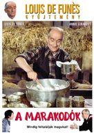 Zizanie, La - Hungarian Movie Cover (xs thumbnail)