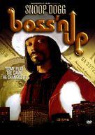Boss'n Up - DVD cover (xs thumbnail)