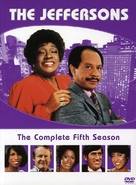 """""""The Jeffersons"""" - DVD cover (xs thumbnail)"""