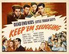 Keep 'Em Slugging - Movie Poster (xs thumbnail)