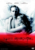 All Good Things - Czech DVD movie cover (xs thumbnail)