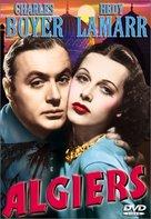 Algiers - DVD cover (xs thumbnail)