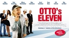 Otto's Eleven - Swiss Movie Poster (xs thumbnail)