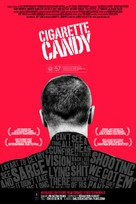 Cigarette Candy - Movie Poster (xs thumbnail)