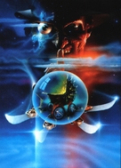 A Nightmare on Elm Street: The Dream Child - Key art (xs thumbnail)