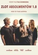 Klassentreffen - Polish Movie Cover (xs thumbnail)