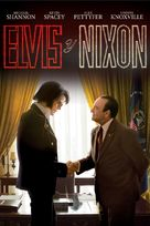 Elvis & Nixon - Argentinian Movie Cover (xs thumbnail)