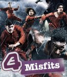 """Misfits"" - Movie Poster (xs thumbnail)"