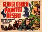 Painted Desert - Movie Poster (xs thumbnail)