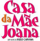 A Casa da Mãe Joana - Brazilian Logo (xs thumbnail)