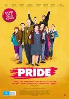 Pride - Australian Movie Poster (xs thumbnail)