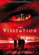 The Visitation - French DVD cover (xs thumbnail)