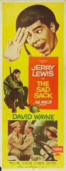 The Sad Sack - Movie Poster (xs thumbnail)