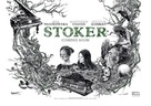 Stoker - British Movie Poster (xs thumbnail)