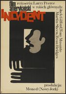 The Incident - Polish Movie Poster (xs thumbnail)