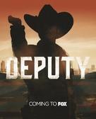 """Deputy"" - Movie Poster (xs thumbnail)"