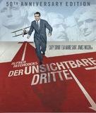 Under Capricorn - German Blu-Ray cover (xs thumbnail)