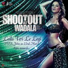 Shootout at Wadala - Indian Movie Cover (xs thumbnail)
