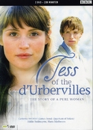 """Tess of the D'Urbervilles"" - Dutch Movie Cover (xs thumbnail)"
