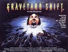 Graveyard Shift - British Movie Poster (xs thumbnail)
