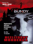 Ted Bundy - Polish Movie Cover (xs thumbnail)