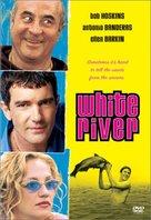 The White River Kid - DVD cover (xs thumbnail)