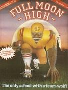 Full Moon High - DVD movie cover (xs thumbnail)
