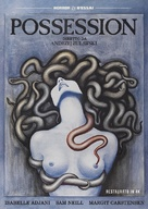 Possession - Italian DVD movie cover (xs thumbnail)
