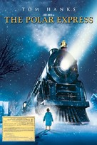 The Polar Express - Indian Movie Cover (xs thumbnail)