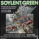 Soylent Green - Movie Poster (xs thumbnail)