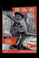 The Big Sky - British Movie Cover (xs thumbnail)
