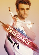 High Strung Free Dance - Italian Movie Poster (xs thumbnail)