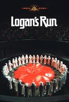 Logan's Run - DVD cover (xs thumbnail)